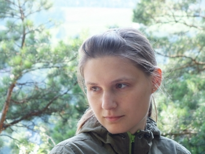 Salem Prize 2016 has been awarded to Maryna Viazovska